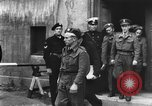 Image of Vidkun Quisling Oslo Norway, 1945, second 50 stock footage video 65675053402