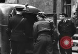 Image of Vidkun Quisling Oslo Norway, 1945, second 54 stock footage video 65675053402