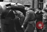 Image of Vidkun Quisling Oslo Norway, 1945, second 55 stock footage video 65675053402