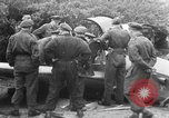 Image of Field Marshal Montgomery Oldenburg Germany, 1945, second 22 stock footage video 65675053403