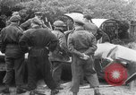Image of Field Marshal Montgomery Oldenburg Germany, 1945, second 23 stock footage video 65675053403