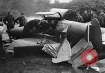 Image of Field Marshal Montgomery Oldenburg Germany, 1945, second 25 stock footage video 65675053403