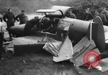 Image of Field Marshal Montgomery Oldenburg Germany, 1945, second 26 stock footage video 65675053403