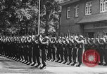 Image of Field Marshal Montgomery Oldenburg Germany, 1945, second 30 stock footage video 65675053403