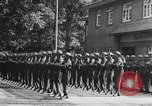 Image of Field Marshal Montgomery Oldenburg Germany, 1945, second 31 stock footage video 65675053403