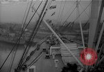 Image of Queen Elizabeth ship United Kingdom, 1946, second 1 stock footage video 65675053405