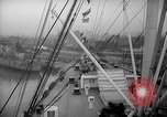 Image of Queen Elizabeth ship United Kingdom, 1946, second 4 stock footage video 65675053405