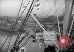 Image of Queen Elizabeth ship United Kingdom, 1946, second 6 stock footage video 65675053405
