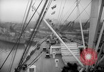 Image of Queen Elizabeth ship United Kingdom, 1946, second 14 stock footage video 65675053405
