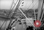 Image of Queen Elizabeth ship United Kingdom, 1946, second 15 stock footage video 65675053405