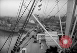 Image of Queen Elizabeth ship United Kingdom, 1946, second 24 stock footage video 65675053405