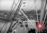 Image of Queen Elizabeth ship United Kingdom, 1946, second 25 stock footage video 65675053405