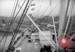Image of Queen Elizabeth ship United Kingdom, 1946, second 27 stock footage video 65675053405