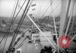 Image of Queen Elizabeth ship United Kingdom, 1946, second 28 stock footage video 65675053405