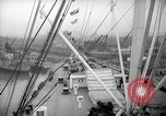 Image of Queen Elizabeth ship United Kingdom, 1946, second 32 stock footage video 65675053405