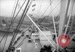 Image of Queen Elizabeth ship United Kingdom, 1946, second 33 stock footage video 65675053405