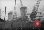 Image of Queen Elizabeth ship United Kingdom, 1946, second 48 stock footage video 65675053405