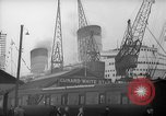 Image of Queen Elizabeth ship United Kingdom, 1946, second 50 stock footage video 65675053405