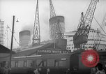 Image of Queen Elizabeth ship United Kingdom, 1946, second 51 stock footage video 65675053405