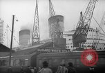 Image of Queen Elizabeth ship United Kingdom, 1946, second 53 stock footage video 65675053405