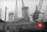 Image of Queen Elizabeth ship United Kingdom, 1946, second 55 stock footage video 65675053405