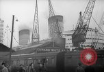 Image of Queen Elizabeth ship United Kingdom, 1946, second 57 stock footage video 65675053405