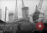 Image of Queen Elizabeth ship United Kingdom, 1946, second 58 stock footage video 65675053405