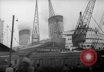 Image of Queen Elizabeth ship United Kingdom, 1946, second 59 stock footage video 65675053405