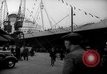 Image of Queen Elizabeth ship United Kingdom, 1946, second 60 stock footage video 65675053405