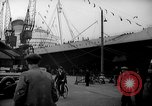 Image of Queen Elizabeth ship United Kingdom, 1946, second 61 stock footage video 65675053405