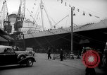 Image of Queen Elizabeth ship United Kingdom, 1946, second 62 stock footage video 65675053405