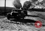 Image of Road construction Germany, 1939, second 5 stock footage video 65675053411