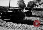 Image of Road construction Germany, 1939, second 6 stock footage video 65675053411