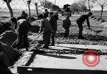 Image of Road construction Germany, 1939, second 14 stock footage video 65675053411