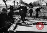 Image of Road construction Germany, 1939, second 15 stock footage video 65675053411