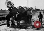 Image of Road construction Germany, 1939, second 26 stock footage video 65675053411