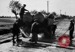Image of Road construction Germany, 1939, second 27 stock footage video 65675053411