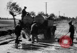 Image of Road construction Germany, 1939, second 28 stock footage video 65675053411