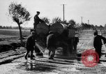 Image of Road construction Germany, 1939, second 29 stock footage video 65675053411