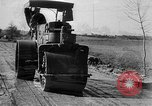 Image of Road construction Germany, 1939, second 30 stock footage video 65675053411