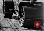 Image of Road construction Germany, 1939, second 34 stock footage video 65675053411