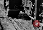 Image of Road construction Germany, 1939, second 36 stock footage video 65675053411