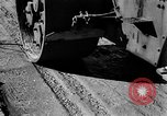 Image of Road construction Germany, 1939, second 37 stock footage video 65675053411