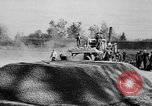 Image of Road construction Germany, 1939, second 39 stock footage video 65675053411