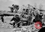 Image of Road construction Germany, 1939, second 43 stock footage video 65675053411