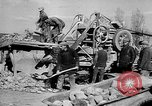 Image of Road construction Germany, 1939, second 44 stock footage video 65675053411