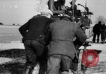 Image of Road construction Germany, 1939, second 56 stock footage video 65675053411