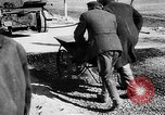Image of Road construction Germany, 1939, second 62 stock footage video 65675053411