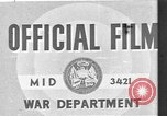 Image of Adolf Hitler Germany, 1941, second 2 stock footage video 65675053414