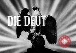 Image of Adolf Hitler Germany, 1941, second 13 stock footage video 65675053414